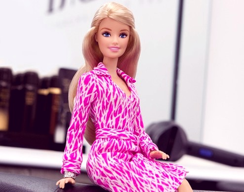nekta barbie