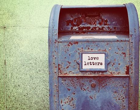 nekta love letter