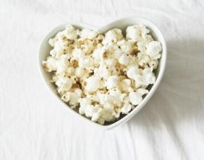 popcorn nekta