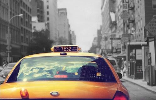 taxi nekta