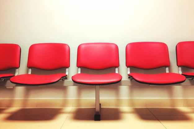 seats waiting room